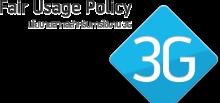 รู้จักกับการจำกัดความเร็วในการใช้งาน 3G (Fair Usage Policy) มีไว้เพื่ออะไร และผู้ใช้ได้อะไร