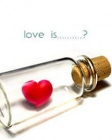 ~ นิยามของความรัก~