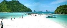 ทะเลแหวก (Unseen in Thailand)