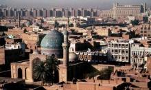 อิรักร้อนจัดทะลุ 50 องศา ประกาศวันหยุดราชการ