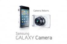 GALAXY Camera อีกหนึ่งผลิตภัณฑ์ในตระกูล GALAXY แต่คราวนี้มาเป็นกล้อง