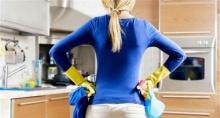 ทำงานบ้านลดเสี่ยงมะเร็งเต้านม?!