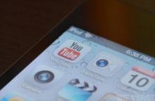 ดู Youtube บน iPhone และ iPod Touch ด้วยแอพอย่างเป็นทางการจากกูเกิล