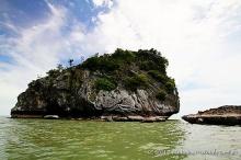เกาะผี นครศรีธรรมราช