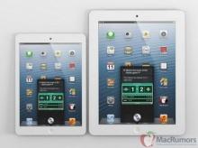 สื่อหลายสำนักยืนยัน Apple กำลังผลิต iPad mini ที่มีหน้าจอขนาด 7.85 นิ้วแล้ว