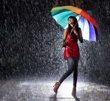 แนะวิธีดูแลสุขภาพในช่วงหน้าฝน