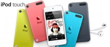 iPod Touch รุ่นใหม่เตรียมวางขายในไทย 13 ตุลาคมนี้
