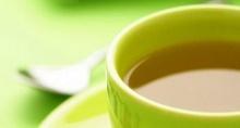 ชาเขียวเย็นดื่มไปไม่ได้ประโยชน์