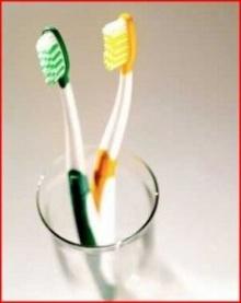 6 วิธีกับการดูแลแปรงสีฟัน