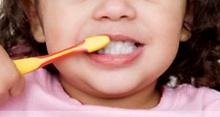 แนะลดเสี่ยงฟันสึกเลือกใช้แปรงสีฟันขนนุ่ม