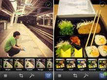 Facebook ใน iPhone อัพเดทใหม่ ถ่ายภาพ+แต่งฟิลเตอร์ได้