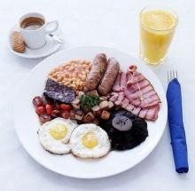 มาดู! อาหารเช้าหลากหลายประเทศทั่วโลก