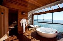 10 ห้องน้ำที่ทัศนียภาพสวยที่สุดในโลก