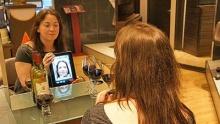 แอพ Drinking Mirror แสดงใบหน้าให้เห็นว่าหากยังดื่มเก่งหน้าคุณจะเป็นอย่างไร