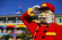 หนูๆ เตรียมเฮ เลโก้เปิดโรงแรมใหม่เอาใจเด็ก