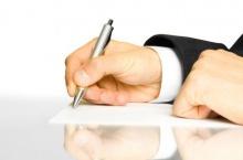 เขียนลายเซ็นอย่างไรให้เสริมความมั่งคั่งร่ำรวย