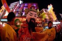 ตรุษจีน ไหว้เทพเจ้า 12 ราศี เสริมมงคลชีวิต