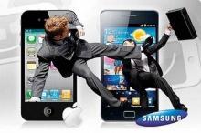 เคล็ดลับสู่ความสำเร็จ ของ ซัมซุง ไอโฟน 5 ต้องมองค้อน