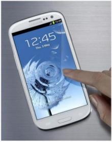พบช่องโหว่ใน Galaxy S III สามารถเข้าถึงข้อมูลได้แม้ตั้งรหัสล็อค