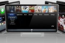ทีวีของแอปเปิ้ลละเอียดถึง 4K