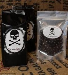 ตื่นแน่! กาแฟเข้มที่สุดในโลก จัดเต็มคาเฟอีนมากกว่าแก้วปกติถึง 200%