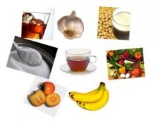 อาหาร 7 อย่างที่พึงเลี่ยงเมื่อท้องว่าง