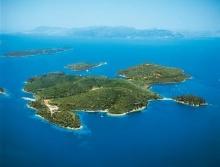 ลูกสาวเศรษฐีรัสเซียโชว์รวยควัก 100 ล้านปอนด์ ซื้อเกาะ 1 หมื่นป.ของอดีตมหาเศรษฐีกรีซ