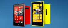 โนเกียหั่นราคา Lumia 920 เหลือ 18,900 บาท (ลดไป 2,600 บาท)