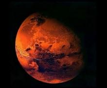 ตีตั๋วเที่ยวเดียวไปดาวอังคาร สร้างฝันอาณานิคมนอกโลก