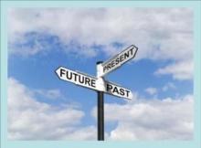 ความแตกต่าง:อดีต/ปัจจุบัน/อนาคต