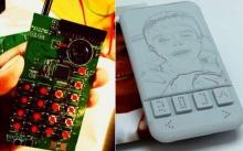 อินเดียเจ๋ง พัฒนาสมาร์ทโฟนอักษรเบรลล์