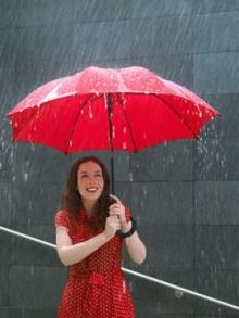 สีร่มบอกสเป็คการเลือกแฟน