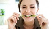 10 เมนูเพื่อสุขภาพฟันที่ดี