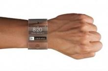 iWatch อาจไม่ใช่แค่นาฬิกา