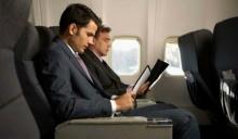ควรผายลมบนเครื่องบินหรือไม่?
