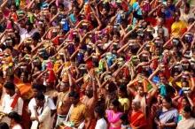 อินเดียจ่อแซงจีน ประชากรมากที่สุดในโลก ปี 2028