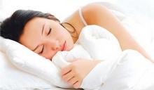 ความเชื่อเกี่ยวกับการนอน