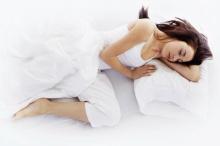นอนถูกท่าสุขภาพดี