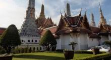 ไทยติดอันดับ 25 สุดยอดสถานที่น่าเที่ยวในเอเซีย