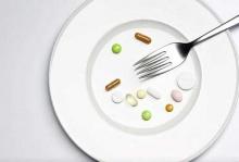 ยาหลังอาหาร ... กินยังไง