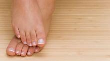 ฮือฮา หญิงเข้ารพ.บำบัดอาการประหลาด บรรลุจุดสุดยอด เสียวจาก′เท้า′ได้!