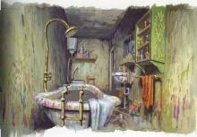 ระวัง!! ภัยเงียบในห้องน้ำ