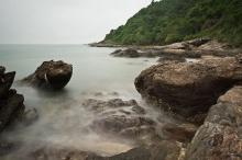 อุทยานเขาแหลมหญ้า-หมู่เกาะเสม็ด จ.ระยอง