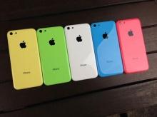 iPhone 5C กับสเปคที่คุณอาจยังไม่รู้