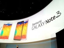 ลูกเล่นใหม่จาก Samsung Galaxy Note 3