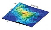 พบภูเขาไฟใหญ่สุด ใต้มหาสมุทรแปซิฟิก