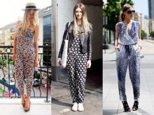 เทรนด์เสื้อผ้าเข้าชุด (Matching Pattern)
