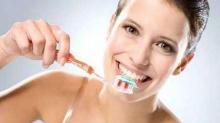 สุขภาพช่องปากดี ด้วยการเลือกยาสีฟัน