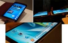 Note 3 จะมีอีกรุ่นใช้จอ Flexible display