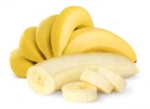 ดับร้อน แก้เครียด ด้วย กล้วยหอม
